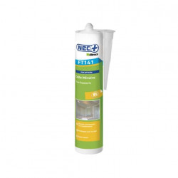 Mastic Colle miroir FT 141 NEC+ colle hybride 310ml