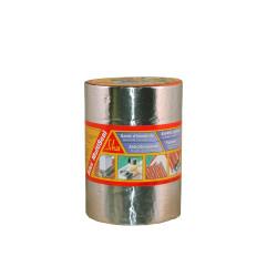Bande d'étanchéité bitumineuse SIKA SikaMultiSeal - Alu - 150mm x 3m