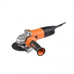 Meuleuse électrique AEG 1200W 125mm WS12-125SK