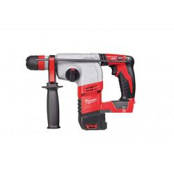Perforateur MILWAUKEE sans batterie SDS Fixtec HD18 HX 0C 18V 4933431558