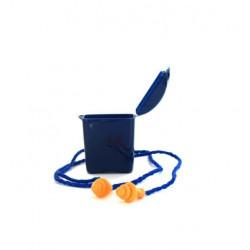 1 paire de bouchons d'oreilles avec cordons 3M 1271