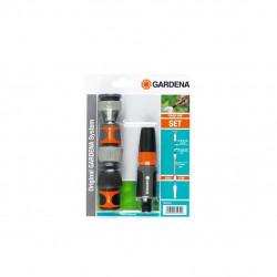 """Kit d'arrosage de base tuyaux 19 mm 3/4"""" GARDENA - 18296-20"""