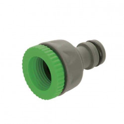Nez de robinet confort mâle Silverline 769045