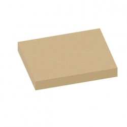 Plaque fibre eco 1.5x1m épaisseur 1mm