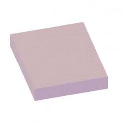 Plaque fibre indigo 1.5x1.5m épaisseur 2mm