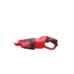 Aspirateur compact de chantier MILWAUKEE M12 HV-0 12V sans batterie 4933448390