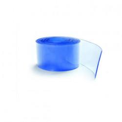 Lanière translucide PVC 380x4mm longueur 1m