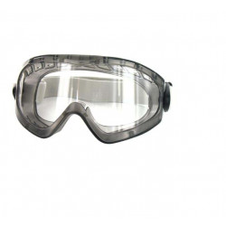 Lunette masque de protection ventilée 3M 2890