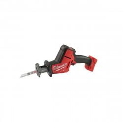 Scie sabre compacte MILWAUKEE FUEL M18 FHZ-0X - sans batterie ni chargeur 4933459887