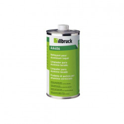 Nettoyant ILLBRUCK pour aluminium laqué 1L