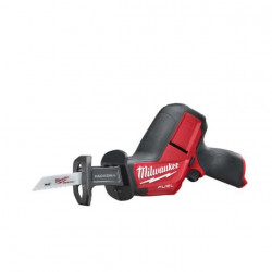 Scie sabre compacte MILWAUKEE FUEL M12 CHZ-0 12V sans batterie 4933446960