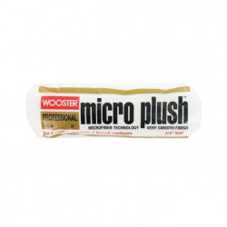 Manchon microfibre 23cm x 19mm microplush Wooster professional R249 9