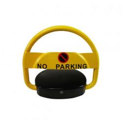 Barrière de parking à batterie télécommandée
