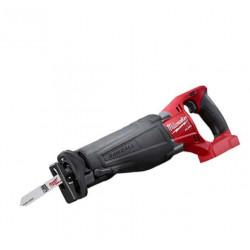 Scie sabre compacte MILWAUKEE FUEL CSX-0 18V sans batterie 4933446085