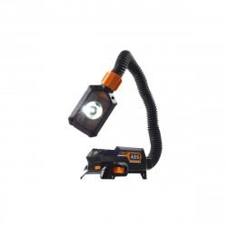 Lampe d'inspection AEG 18V Li-ion sans batterie ni chargeur BFAL 18-0