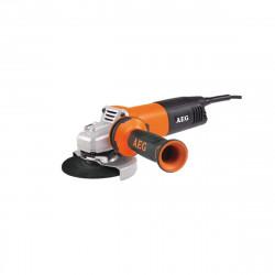 Meuleuse AEG électrique 1000W 125mm WS10-125S