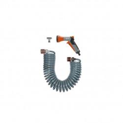 Kit flexible d'arrosage GARDENA 10 m - Jardin urbain - 18424-20