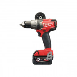 Perceuse à percussion Milwaukee M18 Fuel FPD-502X 18V - 2 batteries 5.0Ah - 1 chargeur 4933451061