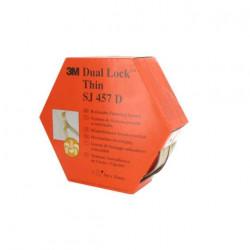 Ruban adhésif acrylique 300LSE 3M Dual Lock SJ457D 1mètre