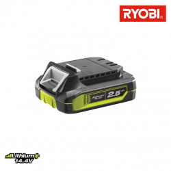 Batterie RYOBI 14,4V - 2.5Ah LithiumPlus RB14L25