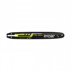 Guide RYOBI 35cm pour tronçonneuse sur batterie RAC241