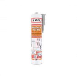 Mastic-colle polyuréthane EMFI PU 40 FC - gris 300ml x5