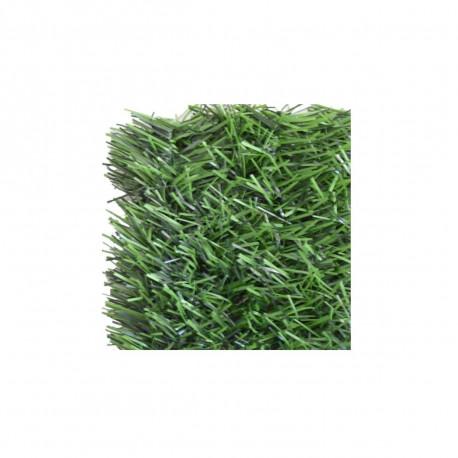 Rouleau haie artificielle JET7GARDEN 1,80x3m - vert pin - 110 brins