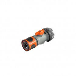 """Raccord régulateur 19 mm 3/4"""" GARDENA - 2943-20"""