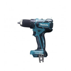 Perceuse visseuse à percussion Makita 18 V DDF459Z sans batterie