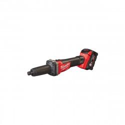 Meuleuse droite MILWAUKEE FUEL M18 FDG-502X - 2 batterie 18V 5.0Ah - 1 chargeur M12-18FC 4933459107
