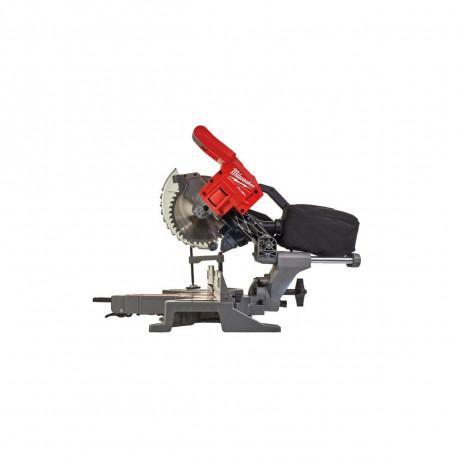 Scie radiale MILWAUKEE FUEL M18 FMS190-0 - sans batterie ni chargeur 4933459619