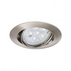 Spot encastré à LED Philips Zadora RS049B LED-40-4.3W-2700-GU10 ALU