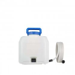 Réservoir 15 L eau pour pulvérisateur à dos MILWAUKEE M 18 BPFPH-WST - 4933464965