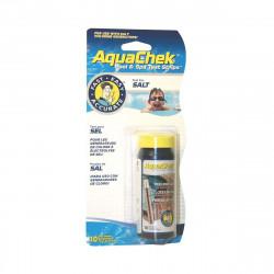Testeur de sel Aquachek de piscine