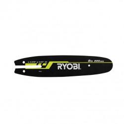 Guide RYOBI 20cm pour élagueurs sur perche électriques RAC243