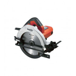 Scie circulaire Makita MT M5802 1050W diam 190mm