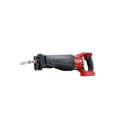 Scie sabre MILWAUKEE FUEL M18 CSX-0X - sans batterie ni chargeur 4933451428
