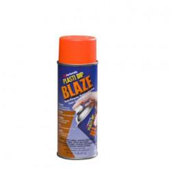 Peinture aérosol Plasti Dip Blaze Fluo Orange 400 ml