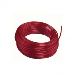 Bobine fil rond RYOBI 50m diamètre 2.4mm rouge universel RAC105