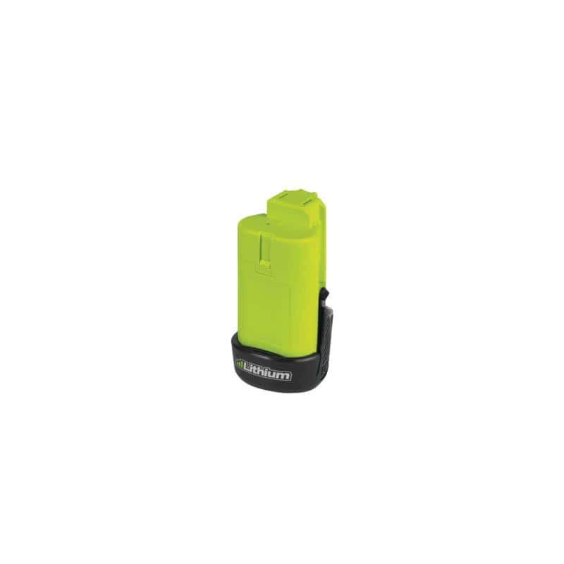 BCL12L1H Ryobi Chargeur batterie lithium 12V