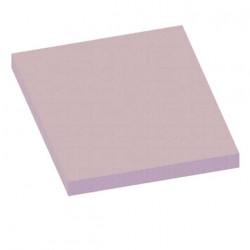 Plaque fibre indigo 1.5x1.5m épaisseur 1mm