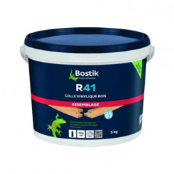Bostik R41 Colle vinylique 5 kg