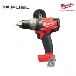 Perceuse Visseuse Milwaukee Fuel 18V M18 FDD-0X sans batterie ni chargeur 4933451445