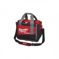 Sac bandoulière MILWAUKEE PACKOUT - 38 cm 4932471066