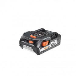 Batterie AEG 18V Lithium-ion 2.0Ah L1820R