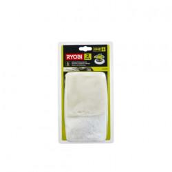 Bonnet polissage et lustrage Ryobi pour polisseuse R18B-0 OnePlus RAK2BB