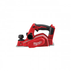 Rabot MILWAUKEE M18 BP-0 - sans batterie ni chargeur 4933451113
