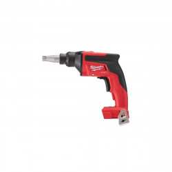 Visseuse placo MILWAUKEE FUEL M18 FSG-0X - sans batterie ni chargeur 4933459201