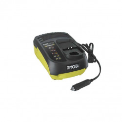 Chargeur de voiture RYOBI 18V OnePlus Lithium-ion 1.8A RC18118C