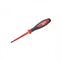 Tournevis Ergonomique PZ1 x80 MILWAUKEE - 4932464047